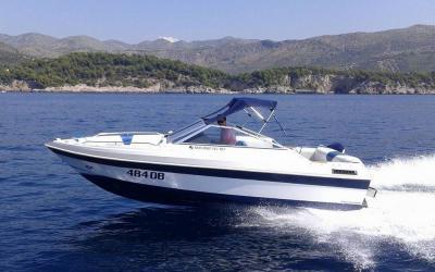 Bayliner Capri (7 passengers)