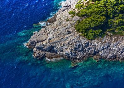 Explore hidden beauties of Elaphiti Islands