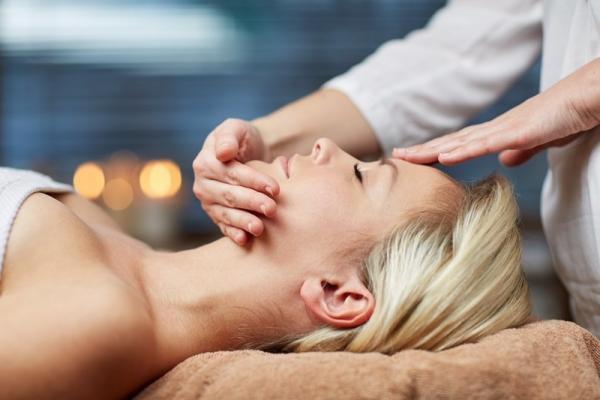 Massage on Lopud Island Sunj beach